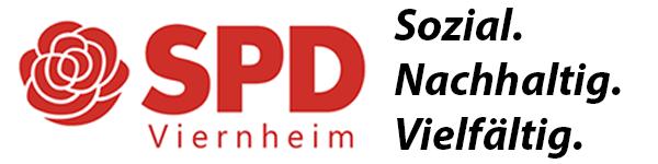 Logo: SPD Viernheim